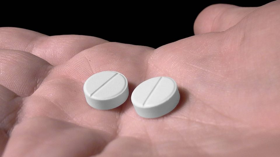 Csak két tabletta
